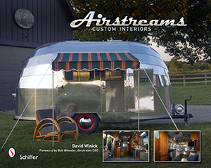 Accessories for Airstream Trailers | Winick Airstreams: New